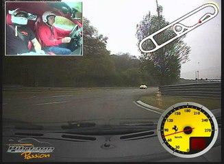 Votre video de stage de pilotage B020290516SPRI0027