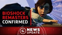 BioShock Remastered Collection Confirmed for PS4, Xbox One, and PC - GS News Update