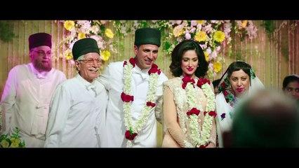 Rustom - HD Hindi Movie Trailer [2016] Akshay Kumar, Ileana D'Cruz