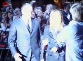 MADONNA & Guy Ritchie Revolver Film Premiere Interview 2005