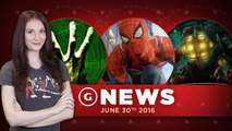 BioShock Remasters Incoming & More Left 4 Dead 3 Hints! - GS Daily News