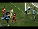 Crazy Goal Line Clearances