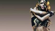Fergie Pose TOPLESS For M.I.L.F.$ Album!