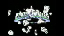 Power Rangers Lost Galaxy - Previously On Power Rangers 2