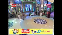 Son pays tearful tribute to Amjad Sabri