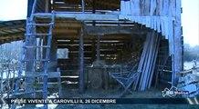 Presepe vivente a Carovilli il 26 Dicembre