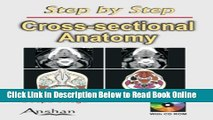 Download Step by Step Cross Sectional Anatomy (Step by Step S ) (Step by Step)  PDF Free