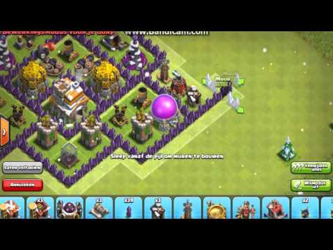"Clash Of Clans  "" NEW UPDATE"" TH7 FARMING BASE 2015 BEST FARMING BASE!"