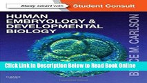 Read Human Embryology and Developmental Biology: With STUDENT CONSULT Online Access, 5e  Ebook Free