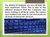 Netgear Wireless Router Setup call on 1-855-856-2653 - Netgear Is Now At Its New Lifetime High