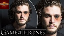 Kit Harington 'GOT' PUNCHED Before 'Game Of Thrones' Audition | Hollywood Asia
