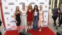"""Emma's Chance"" Premiere Greer Grammer, Amber Montana, Lia Marie Johnson"