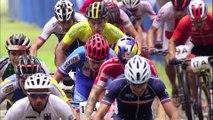 2016 UCI MTB XCR World Championships   Nove Mesto na Morave (CZR)