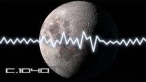 Astronautas del Apolo oyeron inexplicable 'música alienígena' en el lado oculto de la luna