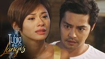 Tubig at Langis: Lucy and Natoy are not siblings