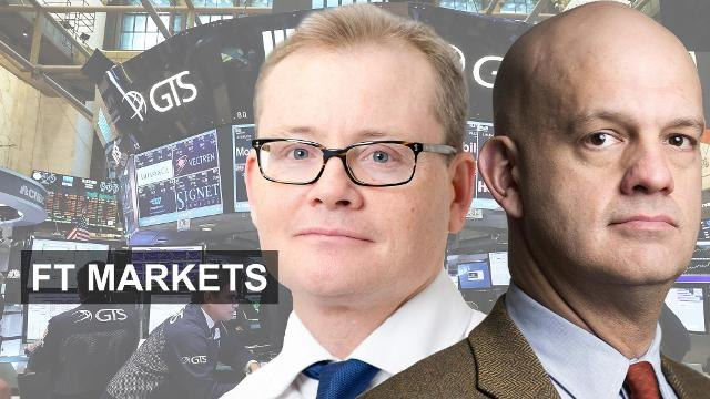 Debate: How markets have coped since Brexit vote