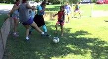 Camp Gan Israel Alabama, Week 2 2016