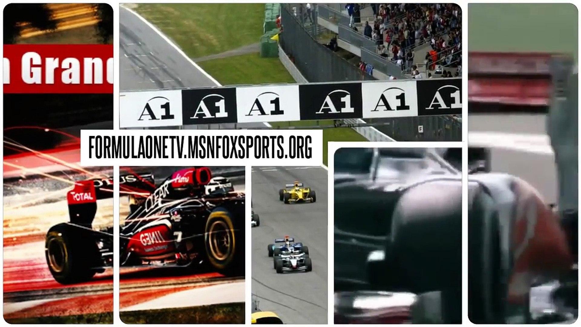 formula 1 2016 austria circuito - formula 1 2016 austria program