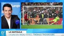 Le Portugal se qualifie au bout du suspense, Belgique-Pays de Galles ce soir, J-2 pour France-Islande