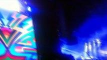 Paul McCartney a performé durant plus de 2 heures, hier soir, à Rock Werchter.