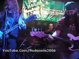 """Aaron Pearson Band """"I want to be sedated"""" (Ramones cover) 1/23/15"""