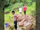 Uttarakhand - 9 dead in cloudburst at Chamoli, houses washed away in flash flood - Tv9 Gujarati