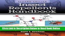 Download Insect Repellents Handbook, Second Edition  Ebook Online
