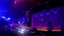 Anja Schneider - Live @ DJ Mag 25 Year Anniversary Party, Space Ibiza [01.07.2016] (Tech House, Minimal)
