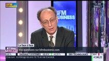 Thierry Apoteker VS  Thibault Prébay (1/2): Le rebond post-Brexit des marchés financiers sera-t-il durable ? - 01/07