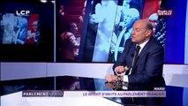 """""""Le populisme en France est marqué par la xénophobie et le racisme"""" selon JM Le Guen"""