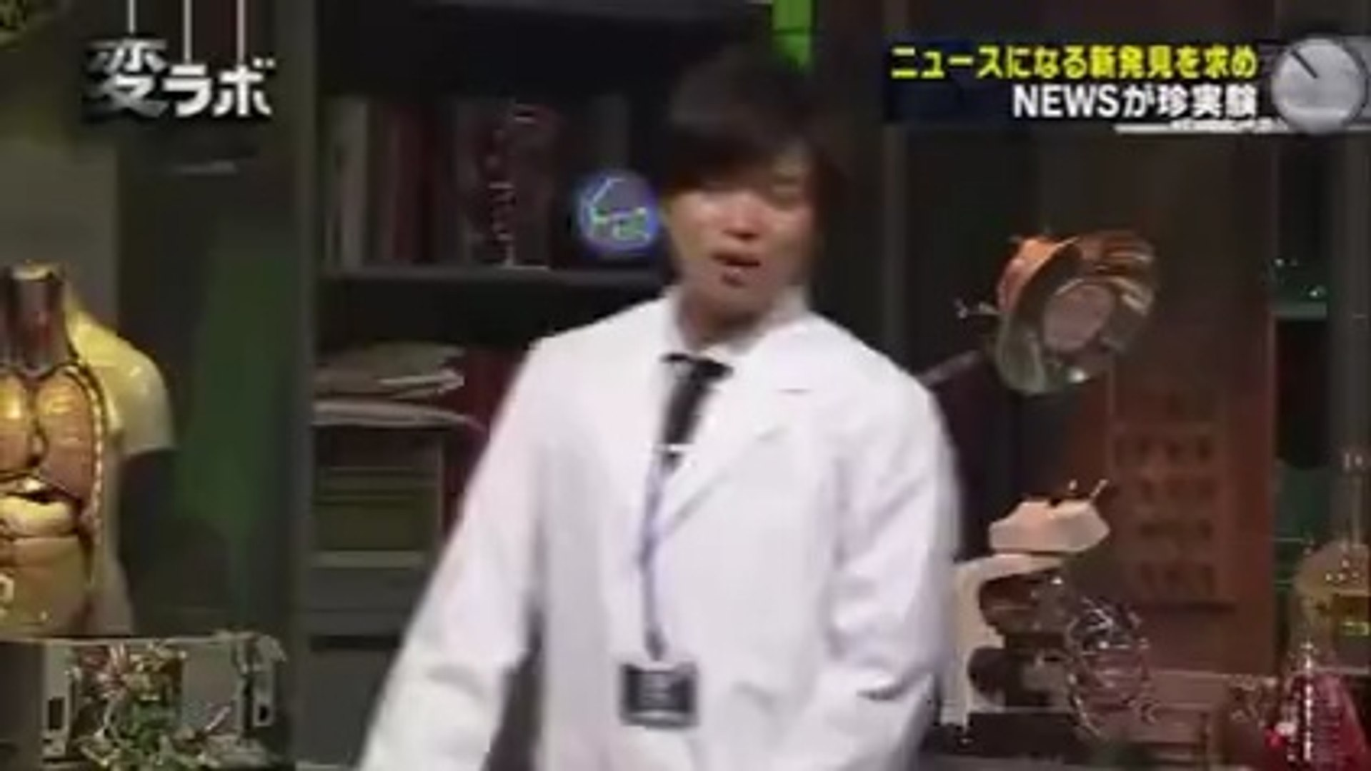 変ラボ【運動音痴でも一位になれ...