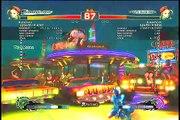 SSF4 Ranked Match: Deepshock (Cammy, U2) W (2-1) vs. Rafarouto (Cammy, U1) Dec 14, 2012