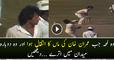 Imran Khan killer bowling vs West Indies in Pakistan