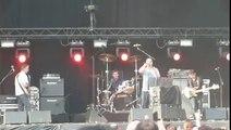 Tomahawk - Live @ Rock en Seine festival, Paris, France, 23.08.2013 (1)