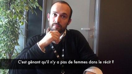 Vidéo de Leonard Chemineau