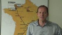 Cyclisme - Tour de France - 1ère étape : Prudhomme «Une étape pour les meilleurs sprinteurs»