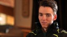 Présentation - Etape 5 par Romain Bardet (AG2R) - Tour de France 2016