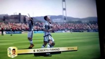 THIS IS WHY YOU SHOULD HAVE ROBERTO FIRMINO ON YOU FUT