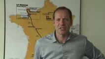 Cyclisme - Tour de France - 2e étape : Prudhomme «Un final pour les puncheurs»