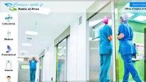 Emploi Médical et Paramédical - Carrière-Santé