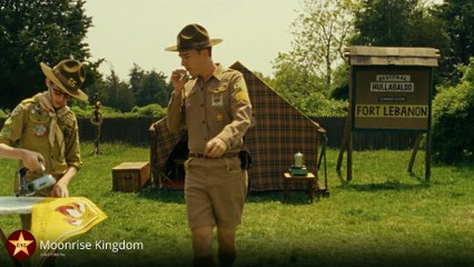 Moonrise Kingdom - Edward Norton als Scout Master Ward