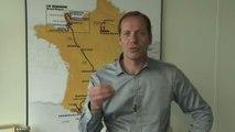 Cyclisme - Tour de France - 5e étape : Prudhomme «Un changement de maillot jaune ?»