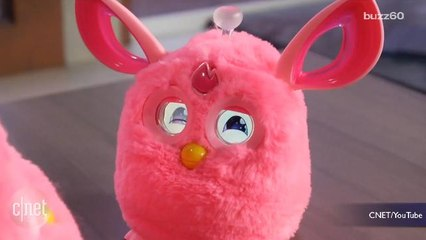 Furby is Back and Better Than Ever!