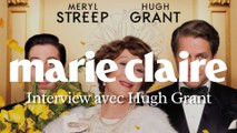 Interview de Hugh Grant