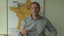 Cyclisme - Tour de France - 8e étape : Prudhomme «Un classique»