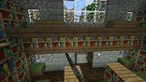 MineCraft Hypixel Secrets : Arcade Lobby Secret Room - video
