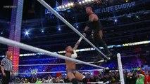 CM Punk vs Undertaker WrestleMania 29 Highlights HD