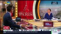 """Le Mag de Luxe: Dossier spécial """"père-fils"""" dans le nouveau """"Monsieur"""" - 01/07"""