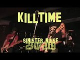 KILLTIME-killtime-cool party-all over-sinister noise-23-07-2009