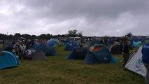 Armor à Sons : l'ambiance monte au camping